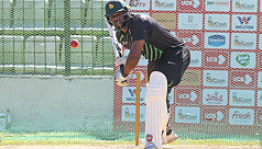 Zimbabwe determined to make most of...