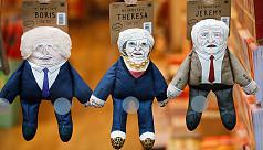 Northern Irish kingmakers send Theresa...