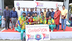 Bangla Tribune clinch BSJC Media...