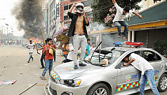 Election violence: UN human rights experts...