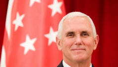 Pence vows no end to trade action with...