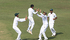 Miraz takes crucial wicket of Hetmyer,...