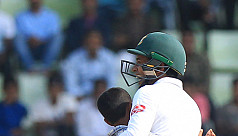Moments, Bangladesh v Zimbabwe