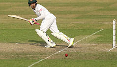 Bangladesh lose Test ranking points,...