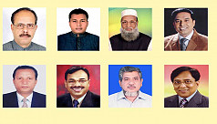 Narsingdi 3 constituency: Many hopefuls...