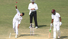 Shakib terms debutant Nayeem as brave...