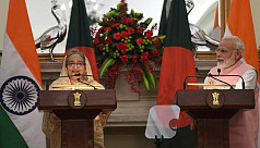 Why India prefers Hasina in office