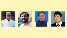 63 AL, BNP and JP nomination-aspirants...