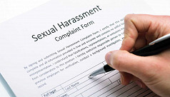 What allows sexual harassment in the...