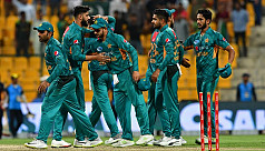 Pakistan recall Hafeez and Malik for Bangladesh T20I series