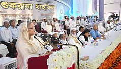 PM Hasina: Islamic university, 560 model...