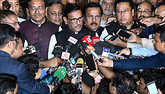 Quader: Cannot go beyond...