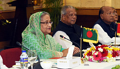 PM to brief media about dialogue on...