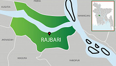School teacher shot dead in Rajbari