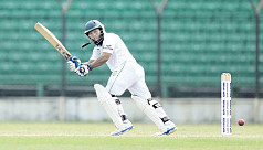 Veteran cricketer Rajin to retire after...