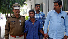 Jobless Indian man raped, killed 9...