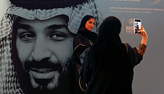 HRW asks Argentina to probe Saudi crown...