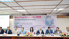 'Bangladesh won't become developed by 2041 sans 9% growth'