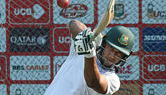 Tamim out, Shadman set to debut as squad...