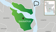 Police come to rescue of pregnant woman in Shariatpur
