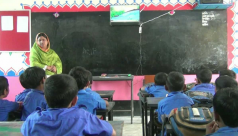 Secondary education in Bangladesh: Over 50% of secondary teachers can't prepare question papers