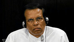 Sri Lanka president vows never to reappoint ousted premier