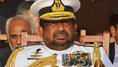 Sri Lanka's top military official in...