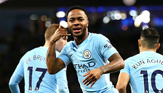 Sterling agrees £300,000 a week contract,...