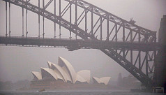 Storm triggers Sydney chaos as heat...