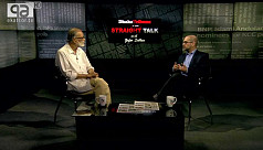 Watch: Zafar Sobhan sits down with Afsan Chowdhury for some Straight Talk