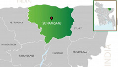 Teenager brutally tortured in Sunamganj over theft allegation