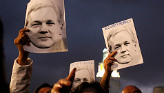 Assange too ill to appear in US extradition...