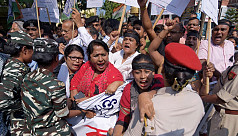 Protests, strikes in Assam, West Bengal...