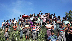 All out efforts sought to solve Rohingya crisis