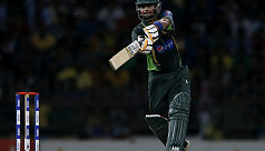 Shehzad's doping ban extended for...