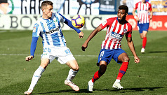 Atletico blow chance to top La Liga...