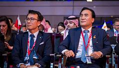 Interpol elects South Korean as president,...