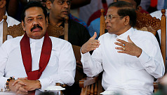 Sri Lanka president seeks talks to end...