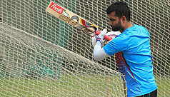 Tamim ruled out of second WI Test
