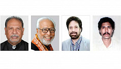 4 Siddique brothers to contest from...