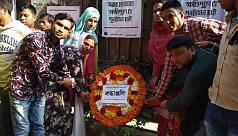Tazreen tragedy: Victims remembered...
