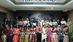11th batch of young political leaders...