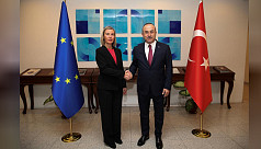 Turkish FM: EU comments on rule of law...