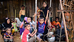The never-ending Rohingya genocide