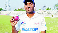 Shahidul's six wickets give Central...