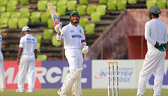 South Zone's Anamul, Al-Amin tons flatten...