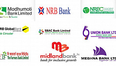 Nine fourth generation banks continue...