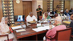 Cabinet approves river dredging project...