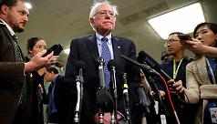 US senators in rebuke to Trump with Yemen vote