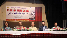Four-day Iranian Film Show begins